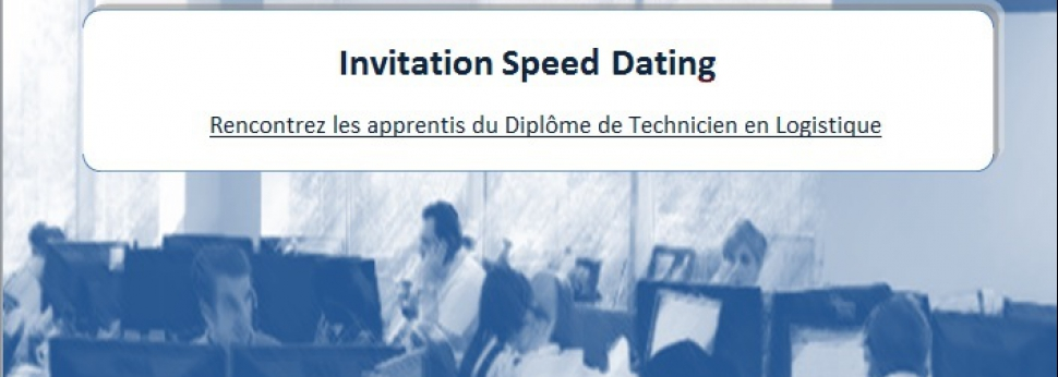 Speed dating malmo 2019