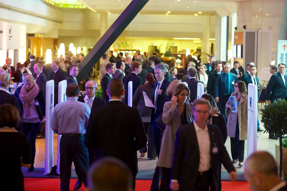 bvl conference berlin visit cluster for logistics. Black Bedroom Furniture Sets. Home Design Ideas