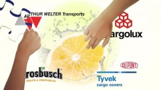Meet us at the Fruit Logistica Luxembourg  Stand 2018